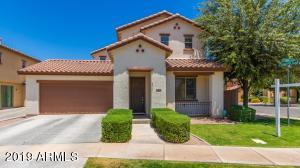 Meticulously cared for home in highly desirable Lyon's Gate. Tucked away in the neighborhood with attractive curb appeal. A kitchen you can stretch out in with a large island perfect for cooking and entertaining. In the master bedroom enjoy the large walk-in closet, dual sinks, and separate tub & shower. The neighborhood offers 2 community pools, & playgrounds. Close to 202 hwy & San Tan Village mall.