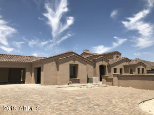 21735 W CALDERWOOD Way, Buckeye, AZ 85396