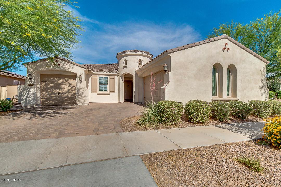 Photo of 5145 S TODD Lane, Mesa, AZ 85212
