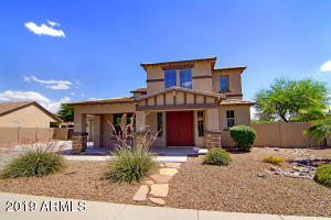 21503 E ALYSSA Court, Queen Creek, AZ 85142