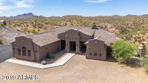 Property for sale at 1690 S 323rd Avenue, Wickenburg,  Arizona 85390