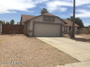7033 W BROWN Street, Peoria, AZ 85345