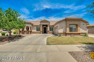 18734 E PURPLE SAGE Drive, Queen Creek, AZ 85142