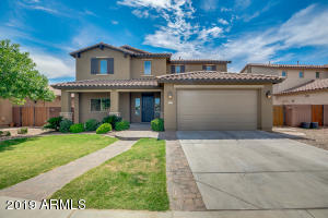 41646 N ELIANA Drive, San Tan Valley, AZ 85140