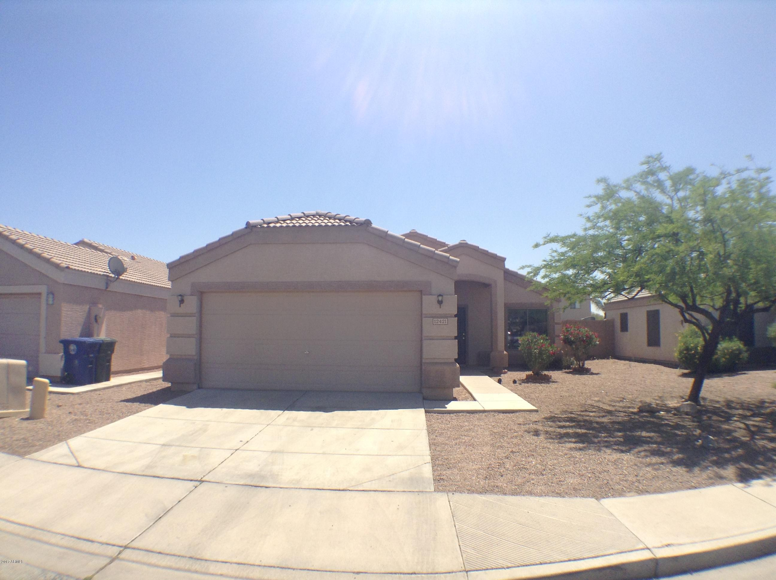 Photo of 12421 W LARKSPUR Road, El Mirage, AZ 85335