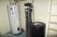 water heater and softener