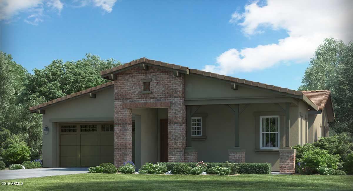 Photo of 20664 W CLEARSTREAM Drive, Buckeye, AZ 85396