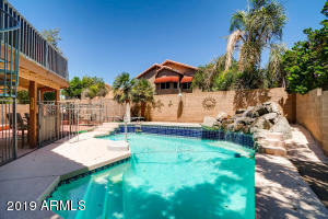 3118 E REDWOOD Lane, Phoenix, AZ 85048