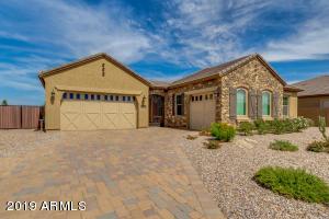 3981 S GRANITE Drive, Chandler, AZ 85286