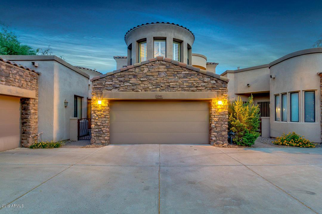 Photo of 7445 E Eagle Crest Drive #1041, Mesa, AZ 85207