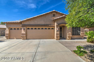 You will love the 3 car garage and the golf course view!