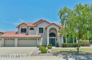 17601 N 56TH Place, Scottsdale, AZ 85254