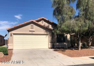 22593 N DAVIS Way, Maricopa, AZ 85138