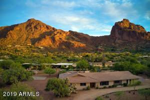 5353 E CAMELBACK MANOR Drive, Paradise Valley, AZ 85253