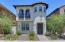 POPULAR 612 PLAN WITH SPANISH ELEVATION INCLUDES DISTINCTIVE ROTUNDA & BALCONY