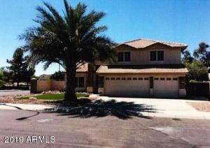 1601 W MUSKET Way, Chandler, AZ 85286