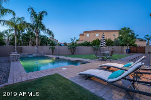 4820 S ADOBE Drive, Chandler, AZ 85249