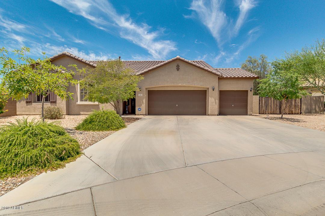 Homes for Sale in Savannah – Litchfield Park, Arizona – Phoenix West