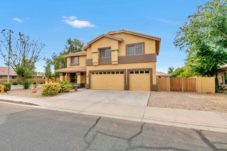 Photo of 5433 S BELL Drive, Chandler, AZ 85249
