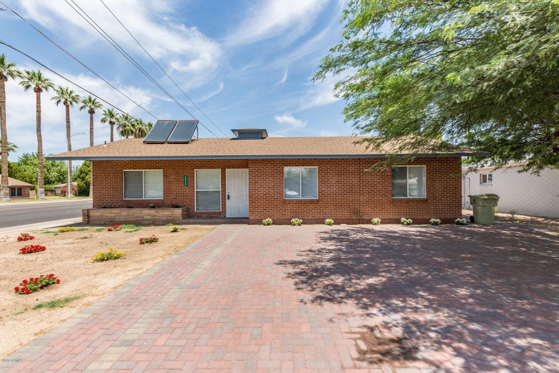 5852 W Orangewood Avenue, Glendale, Arizona