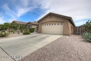 2282 W KRISTINA Avenue, Queen Creek, AZ 85142
