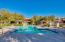 Beautiful community pool and clubhouse just steps away!