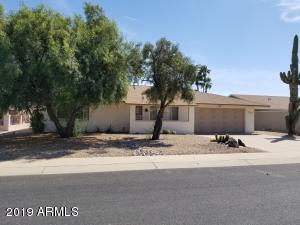 13219 W ASHWOOD Drive, Sun City West, AZ 85375