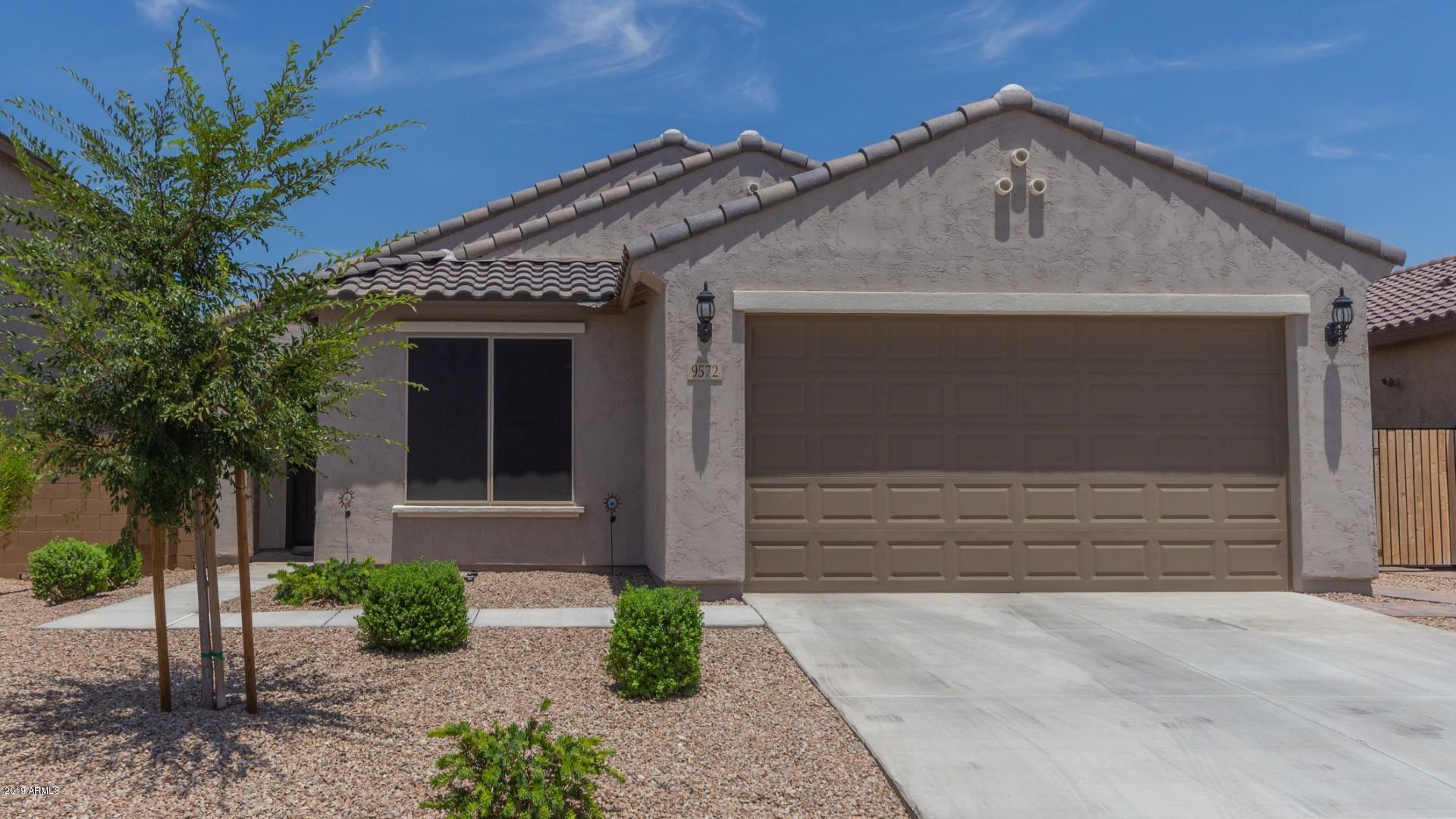 9572 W CHAMA Drive, Peoria, Arizona