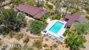 7321 E LONG RIFLE Road, Carefree, AZ 85377