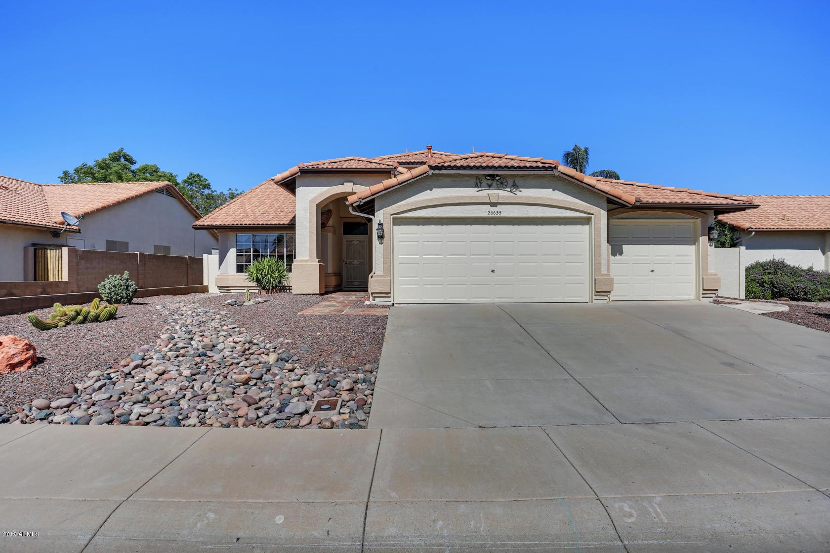 Photo of 20635 N 110TH Avenue, Sun City, AZ 85373