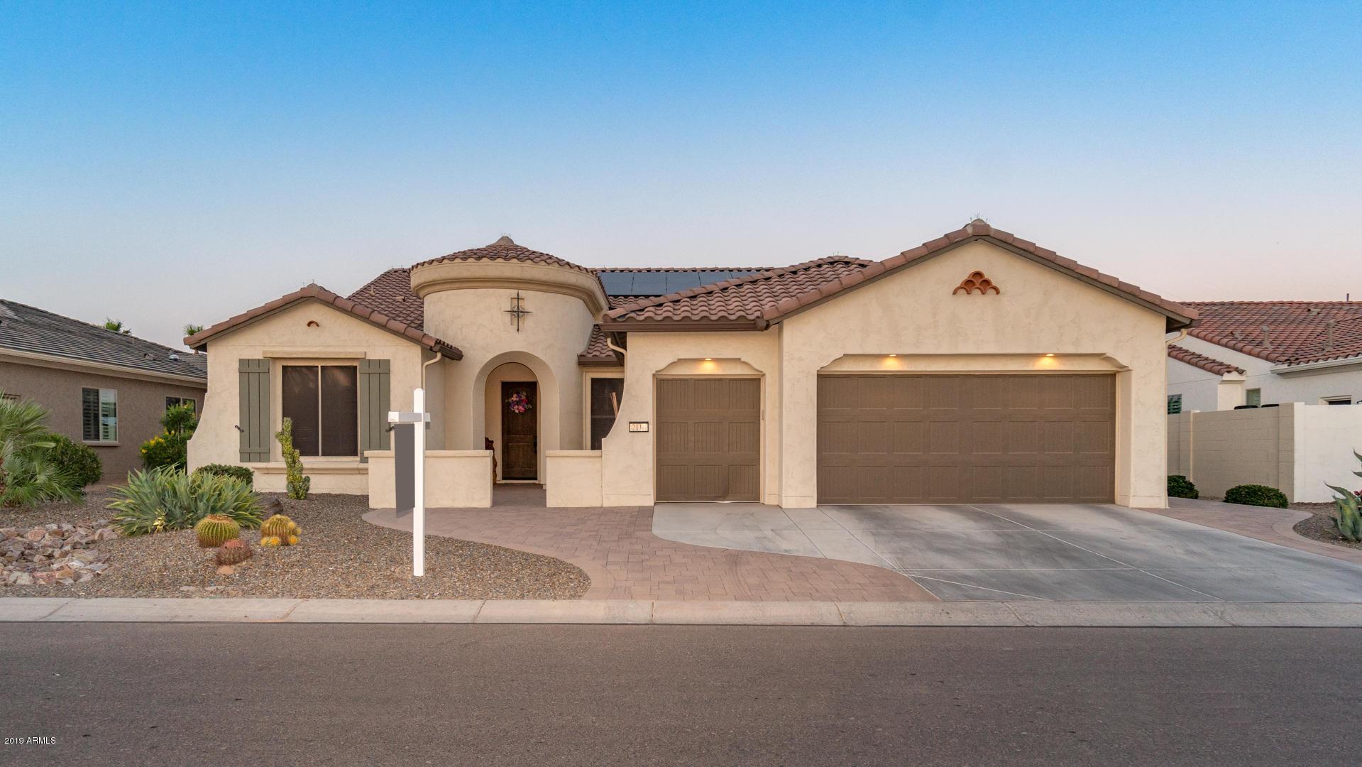 Photo of 2117 N 169TH Avenue, Goodyear, AZ 85395