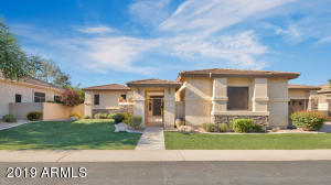 2161 W THOMPSON Place, Chandler, AZ 85286