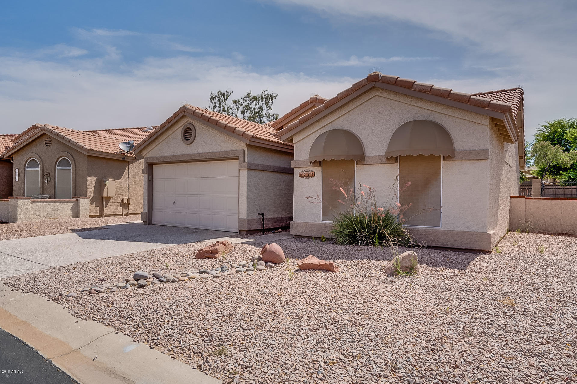 Photo of 6621 S OAKMONT Drive, Chandler, AZ 85249