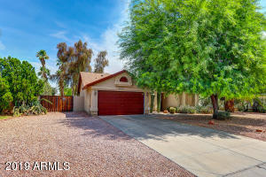 8150 W MARYLAND Avenue, Glendale, AZ 85303