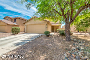 195 S 16TH Place, Coolidge, AZ 85128
