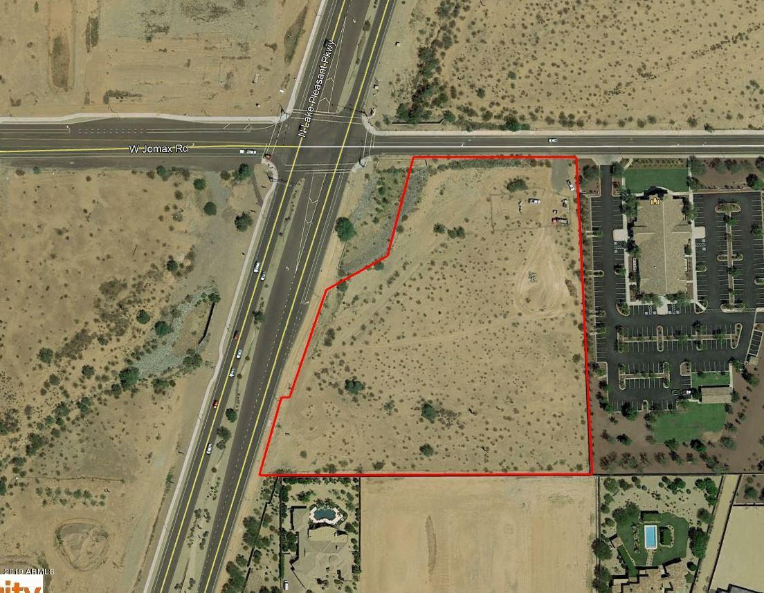 0 W Jomax Road, Peoria, Arizona 0 Bedroom as one of Homes & Land Real Estate