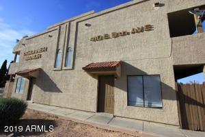 410 E 9th Avenue, 15, Mesa, AZ 85204