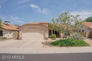 4352 W BEHREND Drive, Glendale, AZ 85308