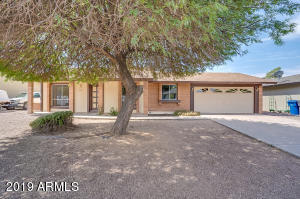 3257 E EDGEWOOD Avenue, Mesa, AZ 85204