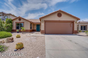 11503 E QUICKSILVER Avenue, Mesa, AZ 85212
