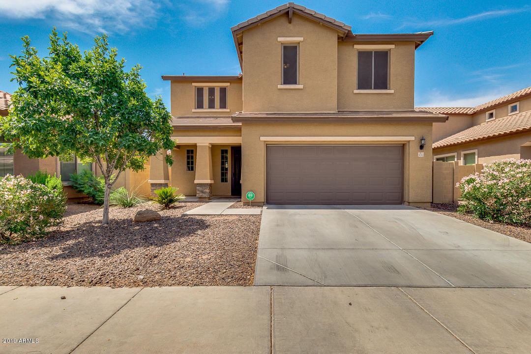 Photo of 4061 E TORREY PINES Lane, Chandler, AZ 85249