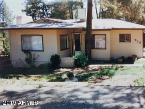 715 PIMA Road, Prescott, AZ 86303