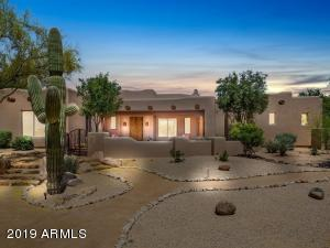 Property for sale at 8134 E Foothills Drive, Scottsdale,  Arizona 85255
