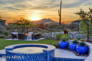 8798 E Eagle Feather Road, Scottsdale, AZ 85266