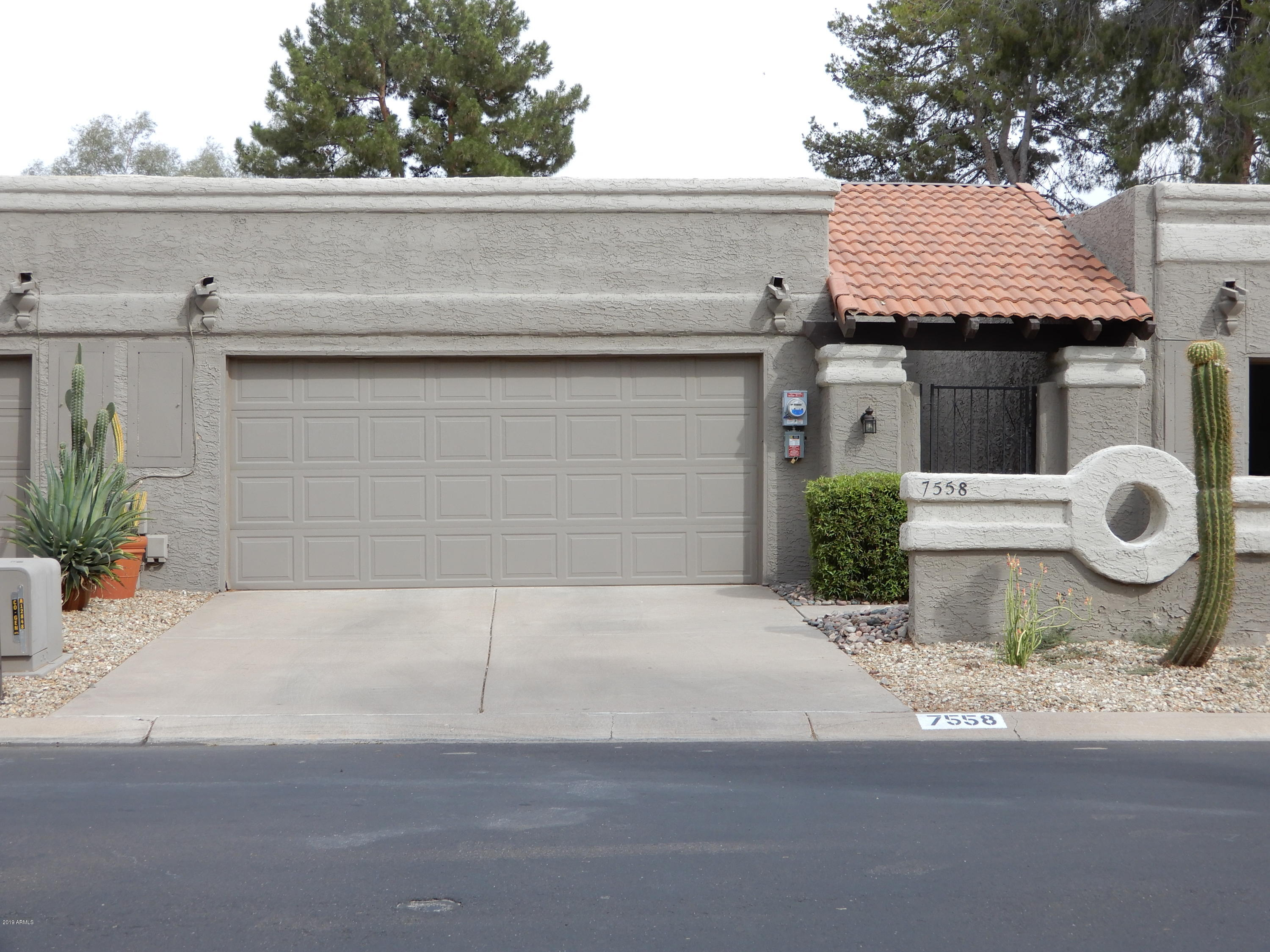 7558 E PLEASANT Run, McCormick Ranch, Arizona