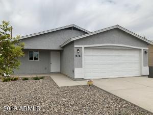 916 S 30TH Drive, Phoenix, AZ 85009