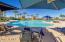 Heated Outdoor resort pool