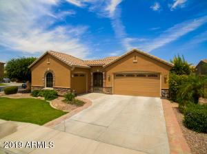 3232 S KIMBERLEE Way, Chandler, AZ 85286