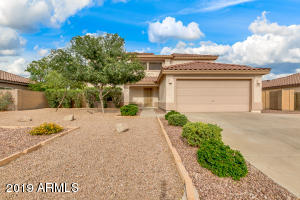 1351 S WAYNE Drive, Chandler, AZ 85286