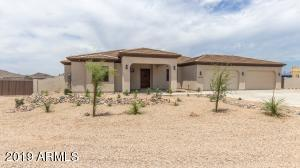 38710 N 15th Avenue, Lot 2, Desert Hills, AZ 85086